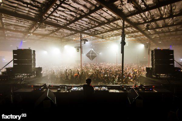 Eric Prydz presents Pryda<br />April 7 & 8, 2017