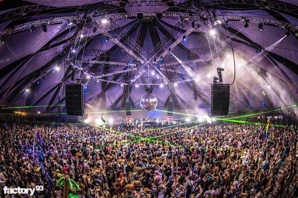 EDC Las Vegas 2017 <br /> June 16 - 18, 2017