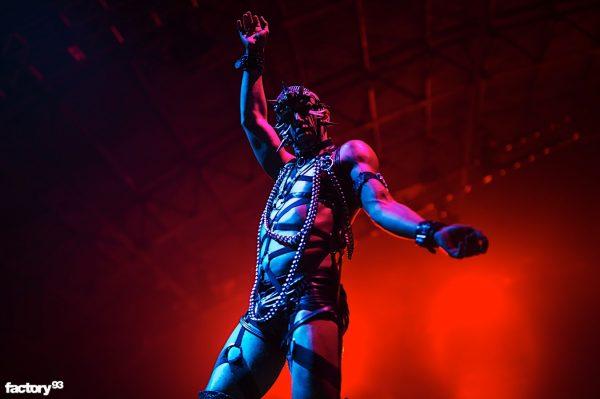 Escape Psycho Circus <br />October 27 & 28, 2017