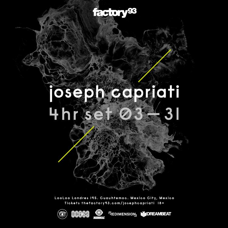 Joseph Capriati