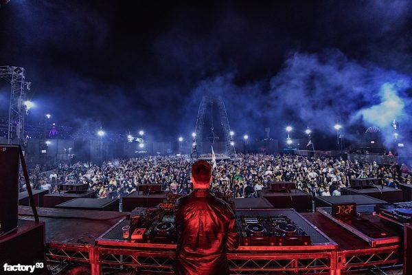 EDC Las Vegas 2018 <br />May 18 - 20, 2018