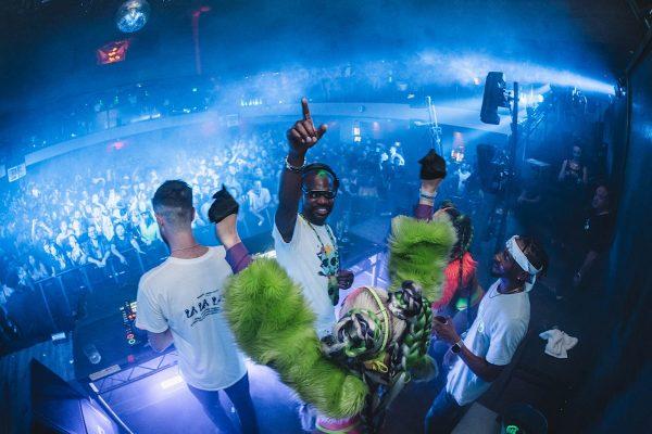 Green Velvet presents La La Land Afterparty <br /> August 17, 2019