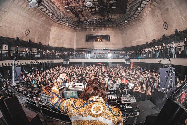 Dax J & Reinier Zonneveld (Live) <br /> September 14, 2019