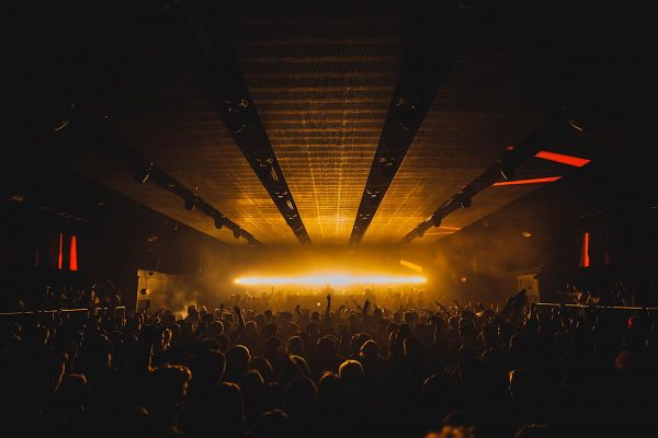 Patrick Topping & Mele <br /> May 25, 2019