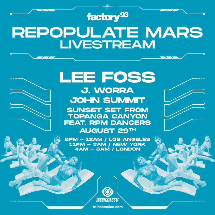 Repopulate Mars