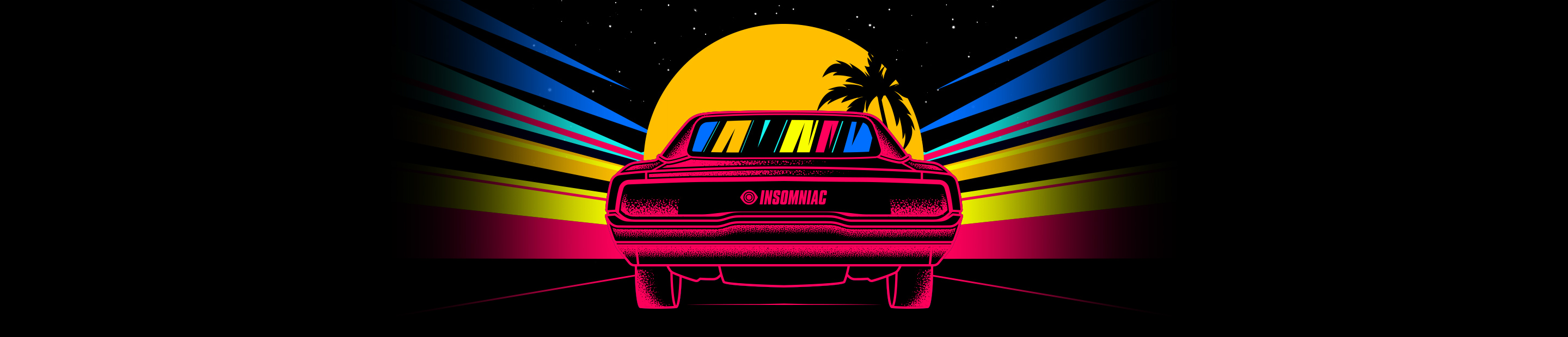 Park 'N Rave with Maceo Plex – Night 3