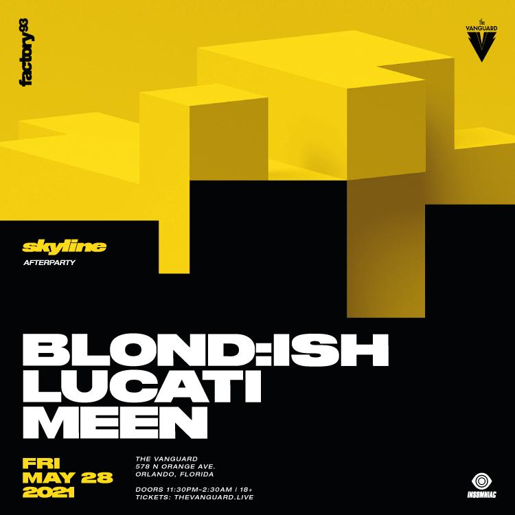 Blond:ish, Lucati, MEEN