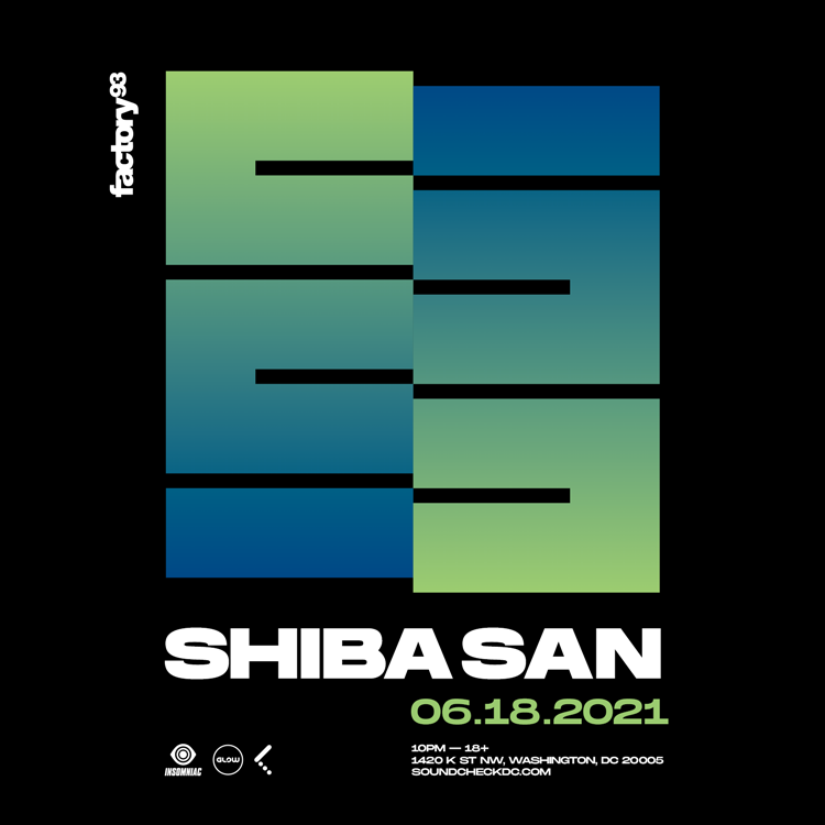 Shiba San